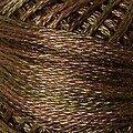 Valdani 3-Ply Thread - Dried Leaves