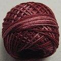 Valdani 3-Ply Thread - Nostalgic Rose