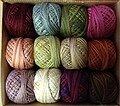Valdani Thread Pack for Summer Quaker