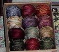 Thread Pack for Spring Quaker