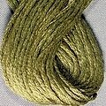 Valdani 6-Ply Thread - Khaki Olive