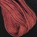 Valdani 6-Ply Thread - Garnets