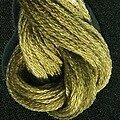 Valdani 6-Ply Thread - Green Olives