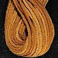 Valdani 6-Ply Thread - Tea Honey