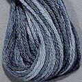 Valdani 6-Ply Thread - Primitive Blue