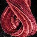 Valdani 6-Ply Thread - Nostalgic Rose