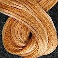 Valdani 6-Ply Thread - Washed Orange