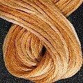 Valdani 6-Ply Thread - Washed Orange