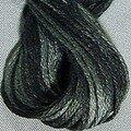 Valdani 6-Ply Thread - Blue Black