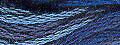 Valdani 6-Ply Thread - Denim Blues
