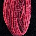 Valdani 6-Ply Thread - Raspberry Fizz