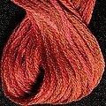 Valdani 6-Ply Thread - Old Brick