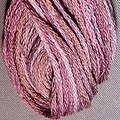 Valdani 6-Ply Thread - Antique Violet