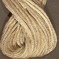 Valdani 6-Ply Thread - Aged White-Light