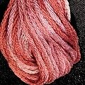 Valdani 6-Ply Thread - Old Rose
