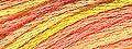 Valdani 6-Ply Thread - Orange Blossom