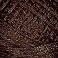 Valdani 3-Ply Thread - Medium Red Brown