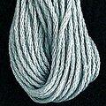 Valdani 6-Ply Thread - Pearl Gray