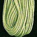 Valdani 6-Ply Thread - Luminous Lime