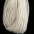 Valdani 6-Ply Thread - Ivory