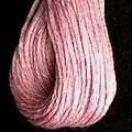 Valdani 6-Ply Thread - Dusty Rose Light