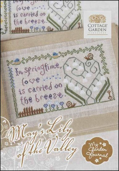 """Dimensions Dots Large Journal 6/""""X8/"""" Counted Cross Stitch Kit"""