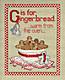 Gingerbread's Ready - Cross Stitch Pattern