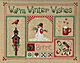 Warm Winter Wishes - Cross Stitch Pattern
