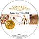 Sampler & Antique Needlework Quarterly 1991-2015 DVD