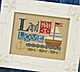 Land That I Love - Now and Then - Cross Stitch Pattern